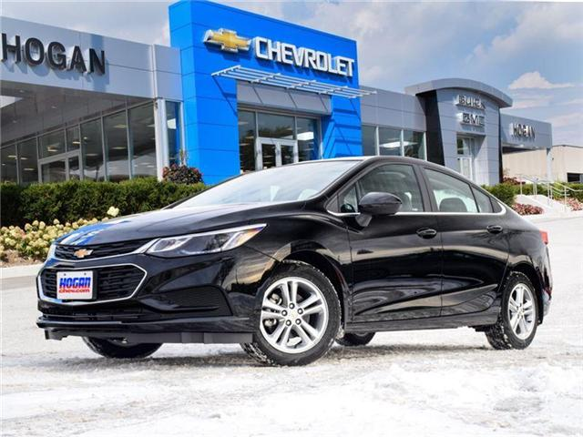 2018 Chevrolet Cruze LT Auto (Stk: 8164474) in Scarborough - Image 1 of 26