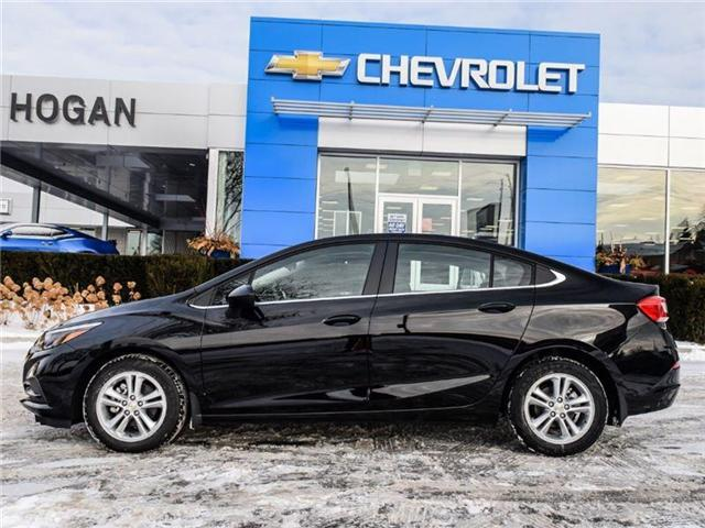 2018 Chevrolet Cruze LT Auto (Stk: 8164474) in Scarborough - Image 2 of 26