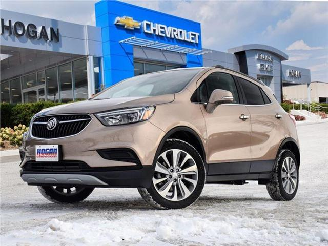 2018 Buick Encore Preferred (Stk: 8561988) in Scarborough - Image 1 of 26