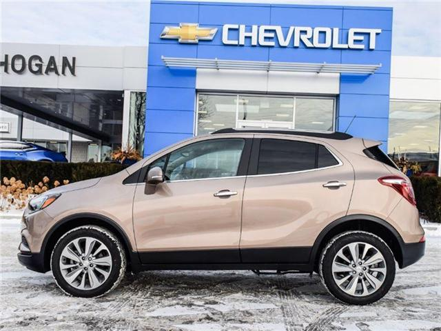 2018 Buick Encore Preferred (Stk: 8561988) in Scarborough - Image 2 of 26