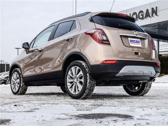 2018 Buick Encore Preferred (Stk: 8561988) in Scarborough - Image 3 of 26