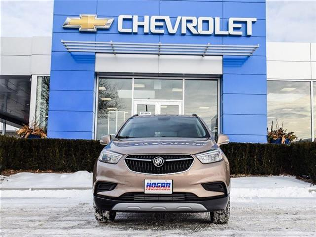 2018 Buick Encore Preferred (Stk: 8561988) in Scarborough - Image 4 of 26