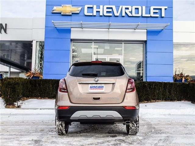 2018 Buick Encore Preferred (Stk: 8561988) in Scarborough - Image 5 of 26