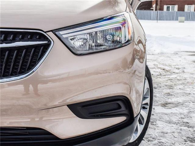 2018 Buick Encore Preferred (Stk: 8561988) in Scarborough - Image 8 of 26