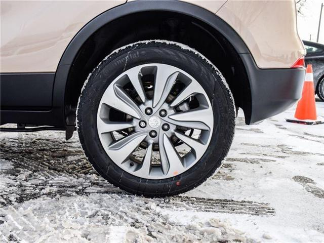 2018 Buick Encore Preferred (Stk: 8561988) in Scarborough - Image 10 of 26