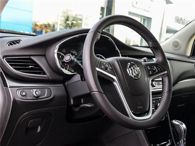 2018 Buick Encore Preferred (Stk: 8561988) in Scarborough - Image 11 of 26