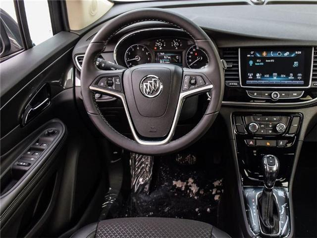 2018 Buick Encore Preferred (Stk: 8561988) in Scarborough - Image 13 of 26