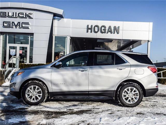 2018 Chevrolet Equinox LT (Stk: 8178625) in Scarborough - Image 2 of 27