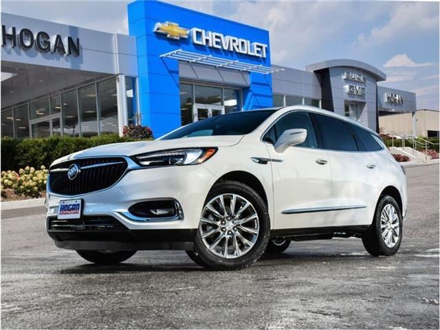 2018 Buick Enclave Essence (Stk: 8198663) in Scarborough - Image 1 of 29
