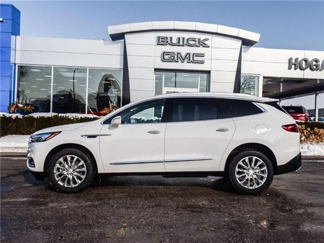 2018 Buick Enclave Essence (Stk: 8198663) in Scarborough - Image 2 of 29