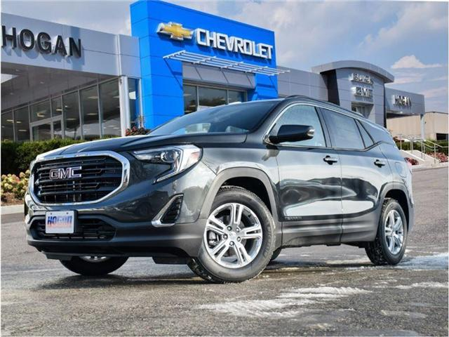 2018 GMC Terrain SLE Diesel (Stk: 8273265) in Scarborough - Image 1 of 28