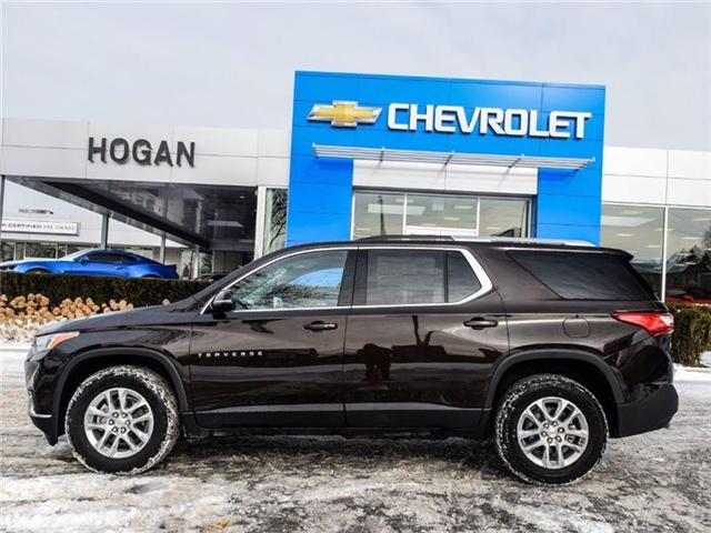 2018 Chevrolet Traverse LT (Stk: 8140080) in Scarborough - Image 2 of 27