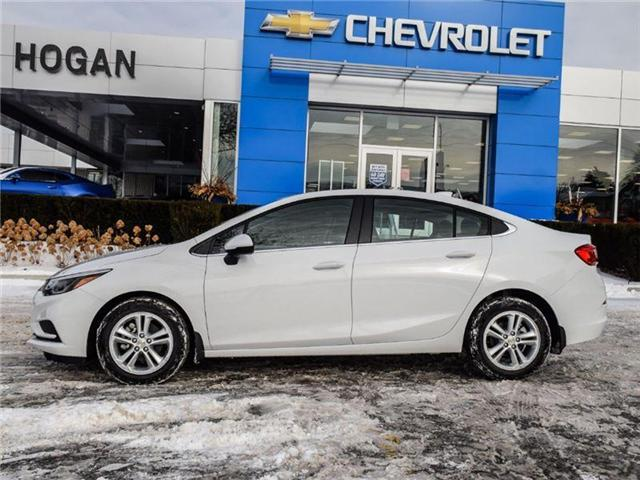 2018 Chevrolet Cruze LT Auto (Stk: 8164905) in Scarborough - Image 2 of 25