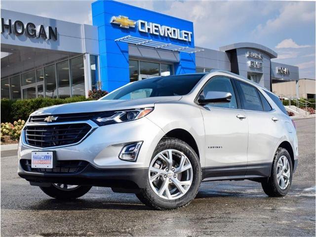2018 Chevrolet Equinox LT (Stk: 8279108) in Scarborough - Image 1 of 24