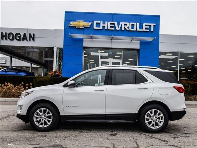 2018 Chevrolet Equinox LT (Stk: 8591307) in Scarborough - Image 2 of 25