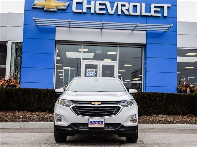 2018 Chevrolet Equinox LT (Stk: 8591307) in Scarborough - Image 4 of 25