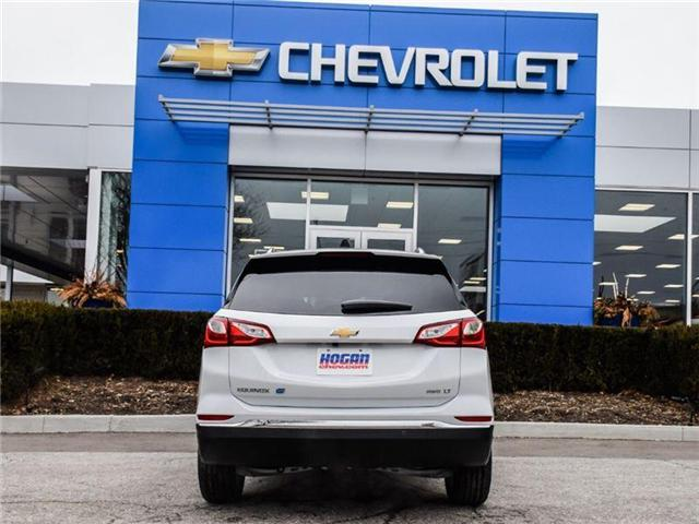 2018 Chevrolet Equinox LT (Stk: 8591307) in Scarborough - Image 5 of 25