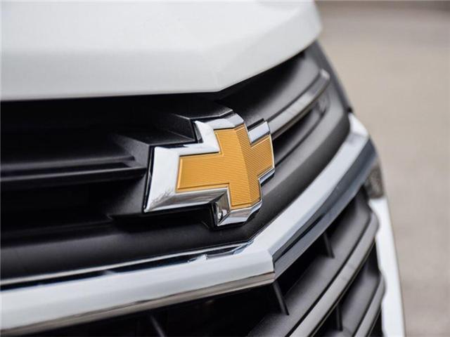 2018 Chevrolet Equinox LT (Stk: 8591307) in Scarborough - Image 7 of 25