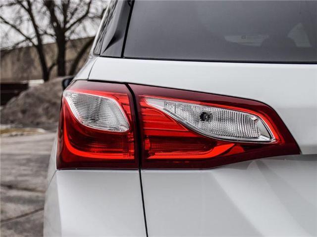 2018 Chevrolet Equinox LT (Stk: 8591307) in Scarborough - Image 9 of 25