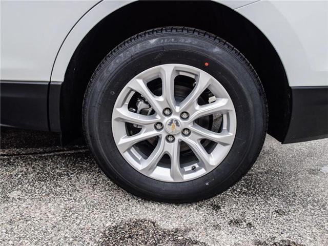 2018 Chevrolet Equinox LT (Stk: 8591307) in Scarborough - Image 10 of 25