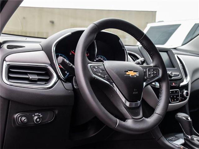 2018 Chevrolet Equinox LT (Stk: 8591307) in Scarborough - Image 11 of 25
