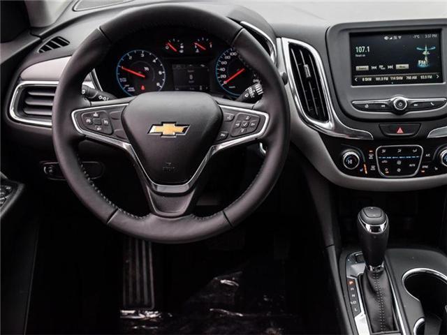 2018 Chevrolet Equinox LT (Stk: 8591307) in Scarborough - Image 14 of 25