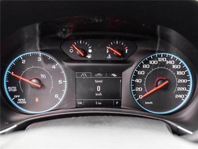 2018 Chevrolet Equinox LT (Stk: 8591307) in Scarborough - Image 15 of 25