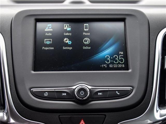 2018 Chevrolet Equinox LT (Stk: 8591307) in Scarborough - Image 16 of 25
