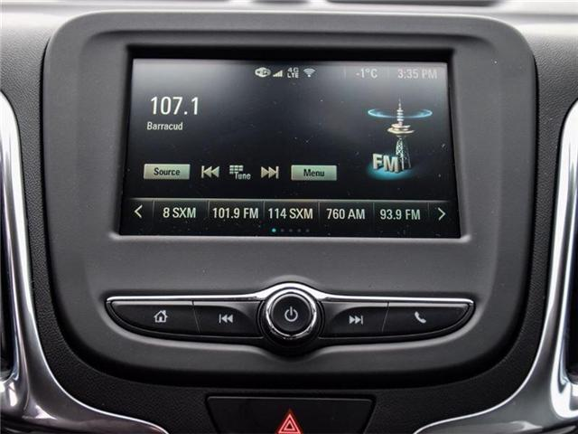 2018 Chevrolet Equinox LT (Stk: 8591307) in Scarborough - Image 17 of 25