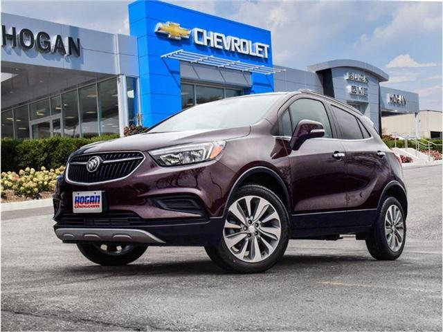 2018 Buick Encore Preferred (Stk: 8541863) in Scarborough - Image 1 of 25