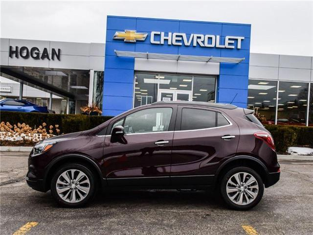 2018 Buick Encore Preferred (Stk: 8541863) in Scarborough - Image 2 of 25