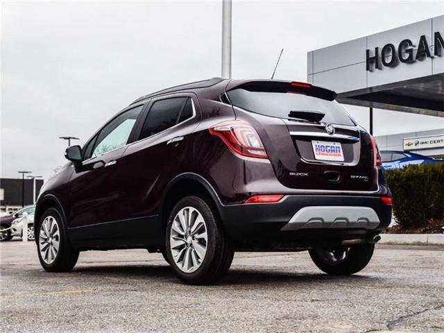 2018 Buick Encore Preferred (Stk: 8541863) in Scarborough - Image 3 of 25