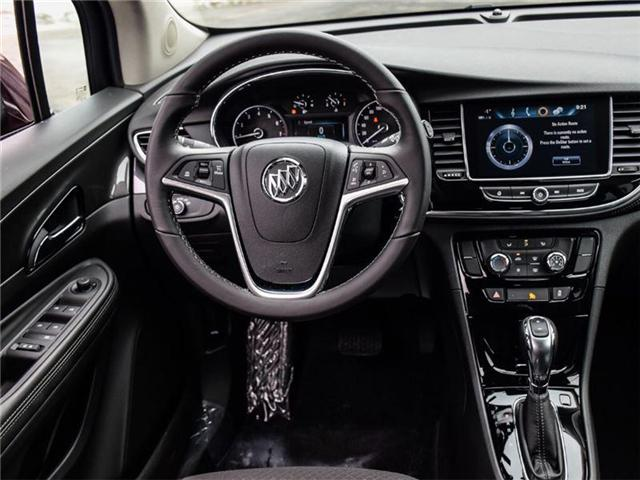2018 Buick Encore Preferred (Stk: 8541863) in Scarborough - Image 13 of 25