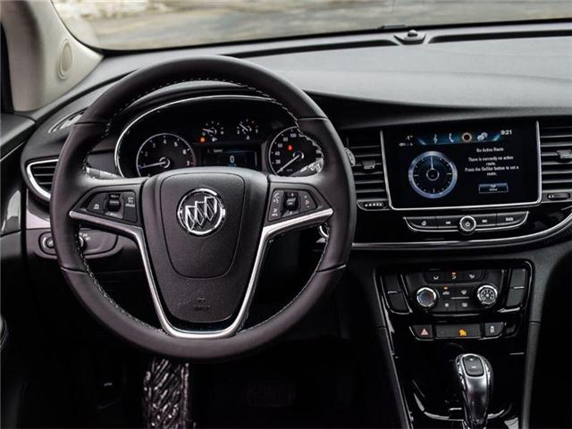 2018 Buick Encore Preferred (Stk: 8541863) in Scarborough - Image 14 of 25