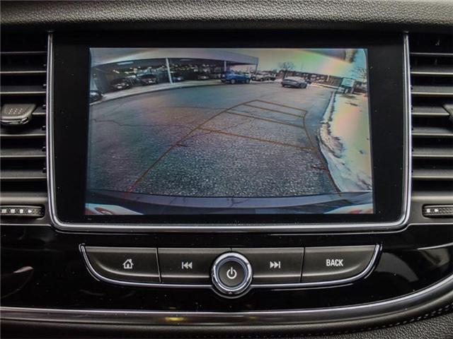 2018 Buick Encore Preferred (Stk: 8541863) in Scarborough - Image 19 of 25