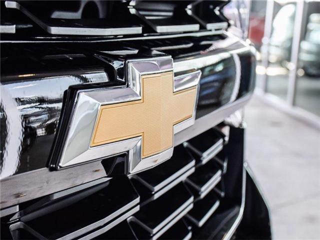 2018 Chevrolet Silverado 1500 Silverado Custom (Stk: 8247085) in Scarborough - Image 7 of 26