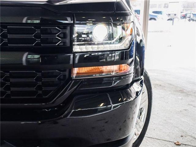 2018 Chevrolet Silverado 1500 Silverado Custom (Stk: 8247085) in Scarborough - Image 8 of 26
