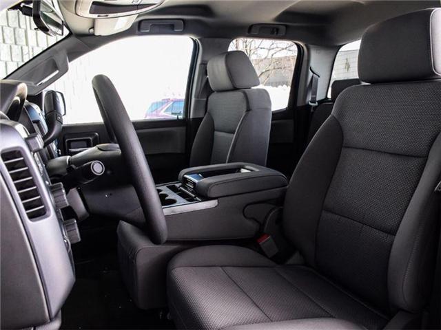 2018 Chevrolet Silverado 1500 Silverado Custom (Stk: 8247085) in Scarborough - Image 11 of 26