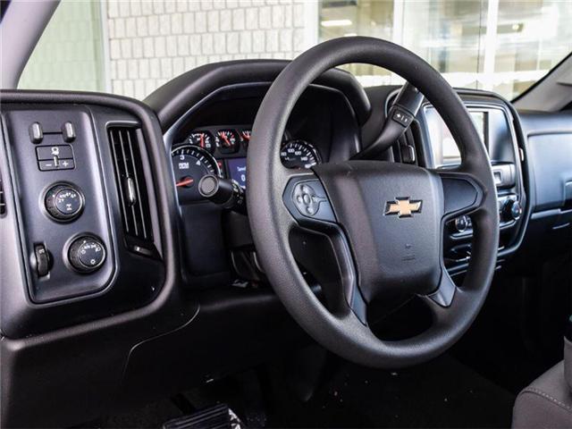 2018 Chevrolet Silverado 1500 Silverado Custom (Stk: 8247085) in Scarborough - Image 12 of 26