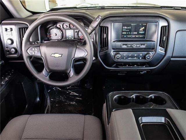 2018 Chevrolet Silverado 1500 Silverado Custom (Stk: 8247085) in Scarborough - Image 13 of 26
