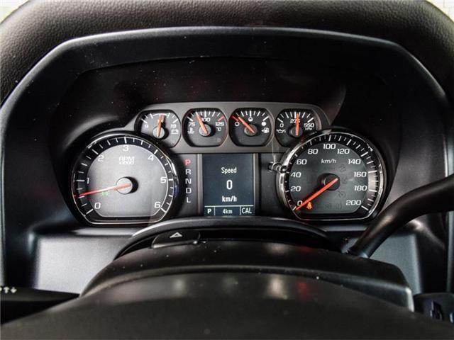 2018 Chevrolet Silverado 1500 Silverado Custom (Stk: 8247085) in Scarborough - Image 15 of 26