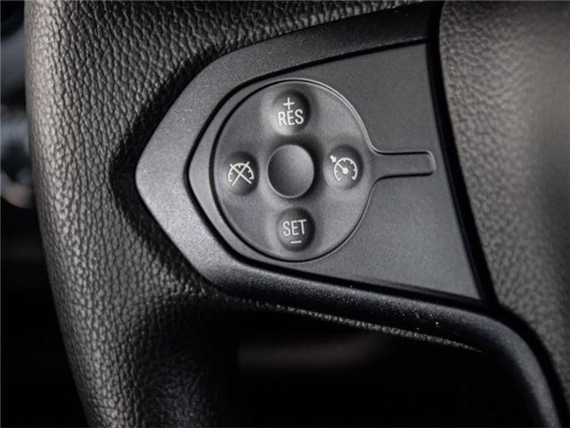 2018 Chevrolet Silverado 1500 Silverado Custom (Stk: 8247085) in Scarborough - Image 20 of 26
