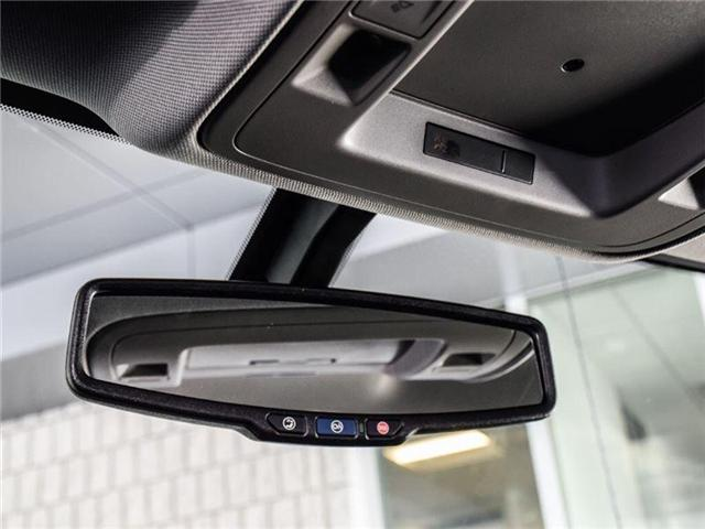 2018 Chevrolet Silverado 1500 Silverado Custom (Stk: 8247085) in Scarborough - Image 21 of 26