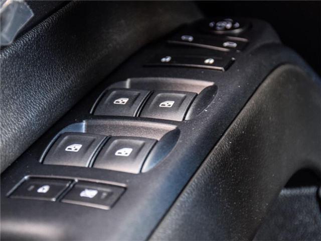 2018 Chevrolet Silverado 1500 Silverado Custom (Stk: 8247085) in Scarborough - Image 23 of 26