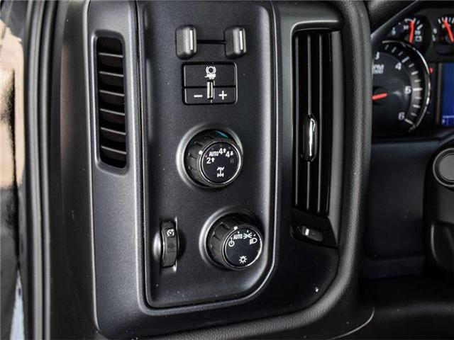 2018 Chevrolet Silverado 1500 Silverado Custom (Stk: 8247085) in Scarborough - Image 24 of 26