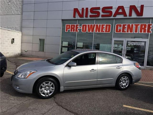 2010 Nissan Altima 2.5 S, CVT, Air, POWER WINDOW AND LOCK (Stk: U2824A) in Scarborough - Image 2 of 15