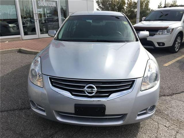 2010 Nissan Altima 2.5 S, CVT, Air, POWER WINDOW AND LOCK (Stk: U2824A) in Scarborough - Image 7 of 15