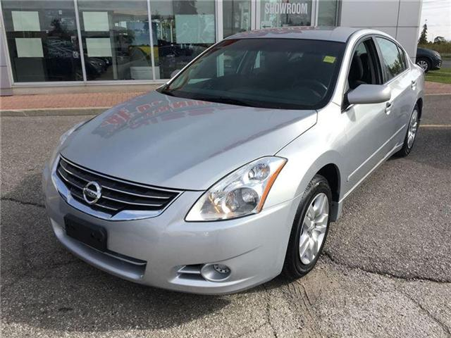 2010 Nissan Altima 2.5 S, CVT, Air, POWER WINDOW AND LOCK (Stk: U2824A) in Scarborough - Image 8 of 15