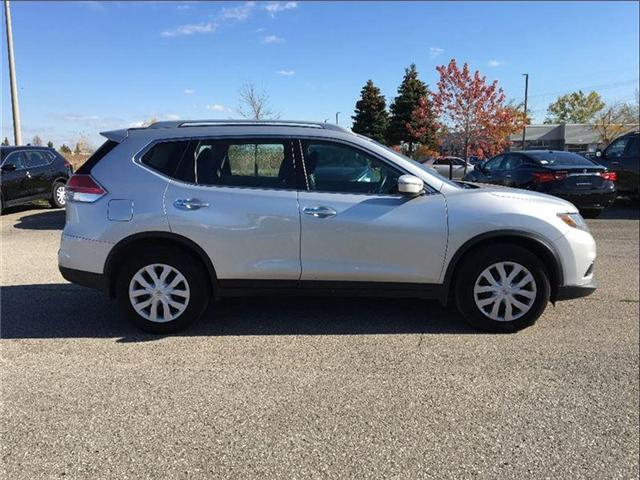 2016 Nissan Rogue S, BACK-UP CAMERA, BLUETOOTH (Stk: M9180A) in Scarborough - Image 6 of 20