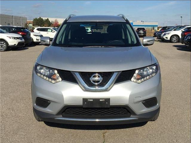 2016 Nissan Rogue S, BACK-UP CAMERA, BLUETOOTH (Stk: M9180A) in Scarborough - Image 8 of 20